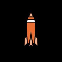 NN_008 Icons v2.2 Rocket