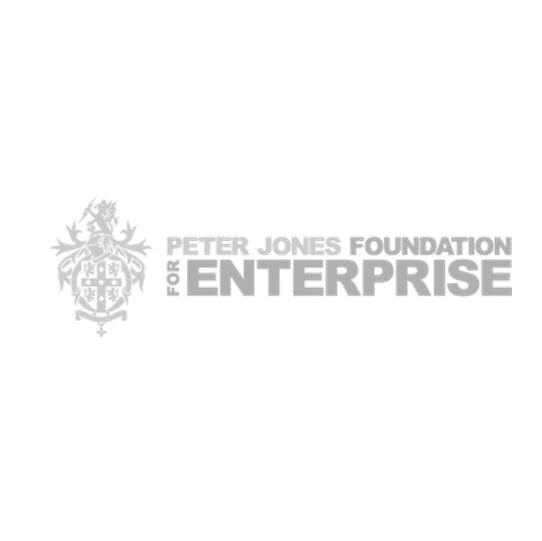 Peter Jones foundation