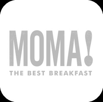 Transparent MOMA