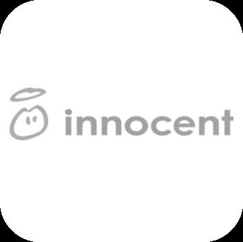 Transparent Innocent