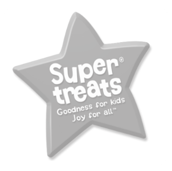 Transparent Supertreats