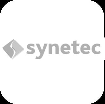 Transparent synetec